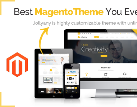 Source code Jollyany - Corporate Multi Purpose Magento Theme
