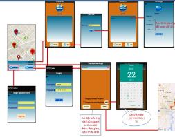 Free Project định vị GPS ứng dụng theo dõi androi full báo cáo