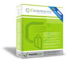 Components JComments quản lý comments hiệu quả và tốt nhất cho Joomla