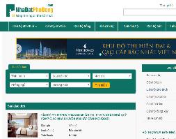Source website giới thiệu cty cổ phần bất động sản