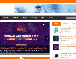 Share free source code laravel về tin tức