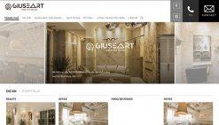 Source web giới thiệu sản phẩm thiết kế
