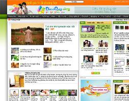 Sorce code website tin tức bằng PHP